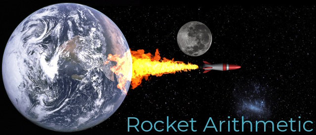 Rocket Arithmetic